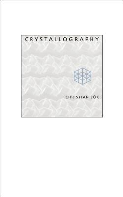 Crystallography By Bok, Christian