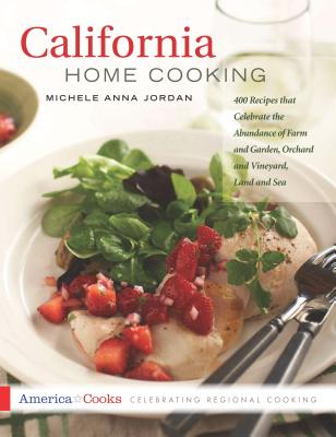 California Home Cooking By Jordan, Michele Anna