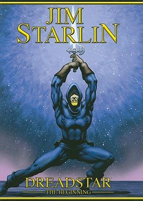Dreadstar By Starlin, Jim